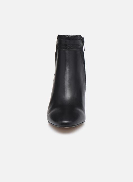 Stiefeletten & Boots Georgia Rose Laïs schwarz schuhe getragen