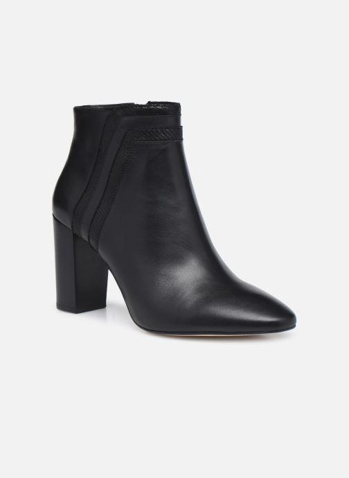 Stiefeletten & Boots Georgia Rose Laïs schwarz detaillierte ansicht/modell
