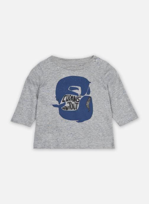 Kleding Accessoires T-shirt Tufan