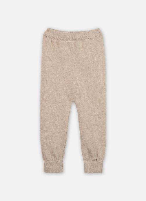 Vêtements Arsène et les Pipelettes Legging Thuy Beige vue détail/paire