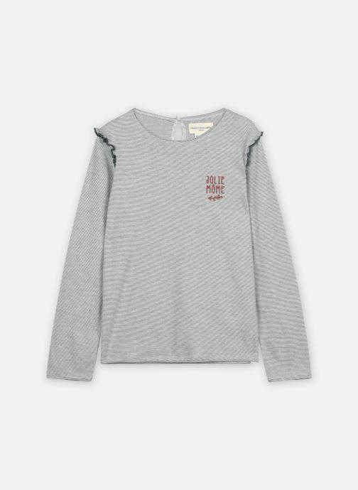 Vêtements Accessoires T-shirt Teila