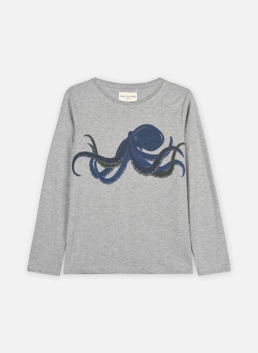 T-shirt manches longues - Sweat Tigrou