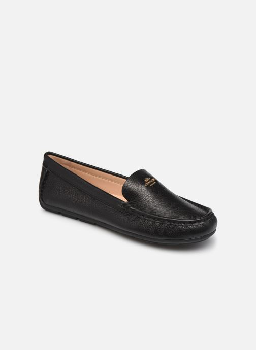 Slipper Damen Marley Driver- Leather