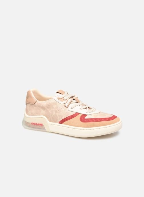 Sneakers Donna Citysole Sig Pvc Court Sneaker