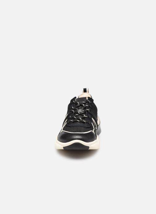 Baskets Coach Citysole Mesh Runner Noir vue portées chaussures