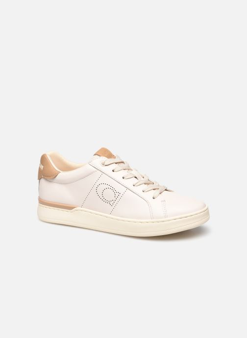 Baskets Femme Lowline Leather Low Top