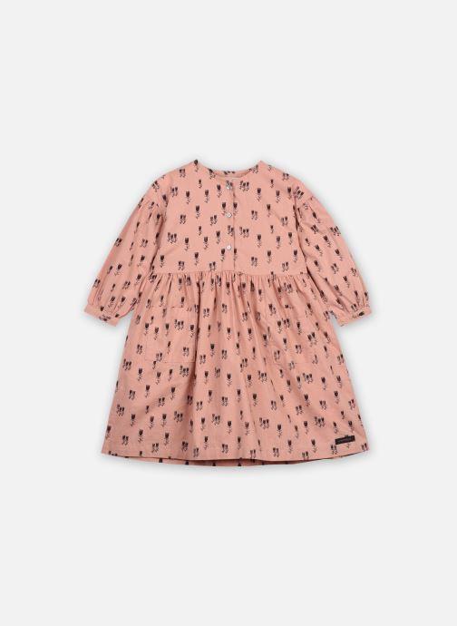 Vêtements A Monday In Copenhagen  Ina Dress Rose vue détail/paire