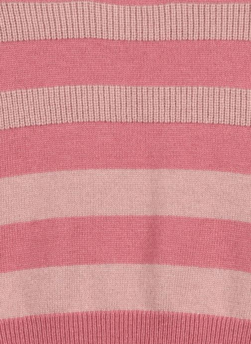 Kleding A Monday In Copenhagen  Bibi Blouse Roze voorkant