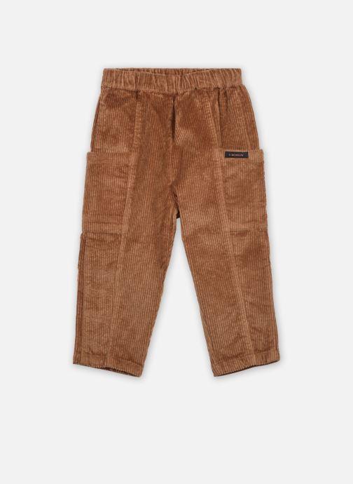 Vêtements A Monday In Copenhagen  Bibo Pants Marron vue détail/paire