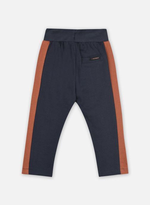 Vêtements A Monday In Copenhagen  Joop Pants Bleu vue portées chaussures