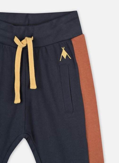 Vêtements A Monday In Copenhagen  Joop Pants Bleu vue face