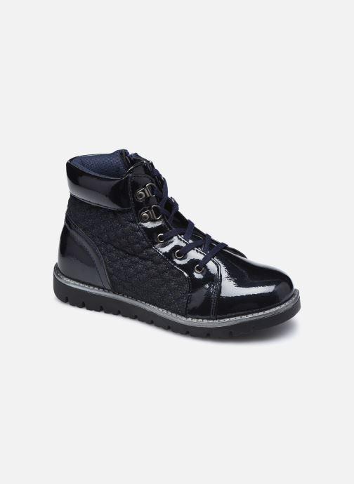 Stiefeletten & Boots Conguitos KI1 112 22 blau detaillierte ansicht/modell