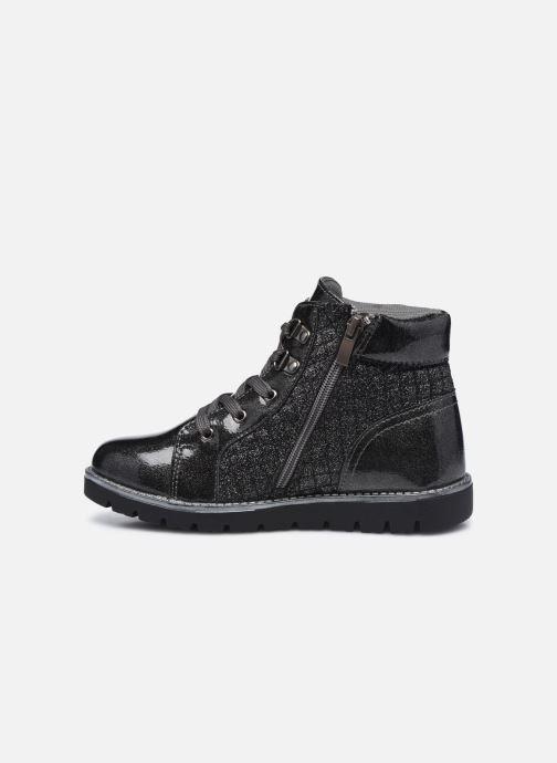Stiefeletten & Boots Conguitos KI1 112 22 grau ansicht von vorne
