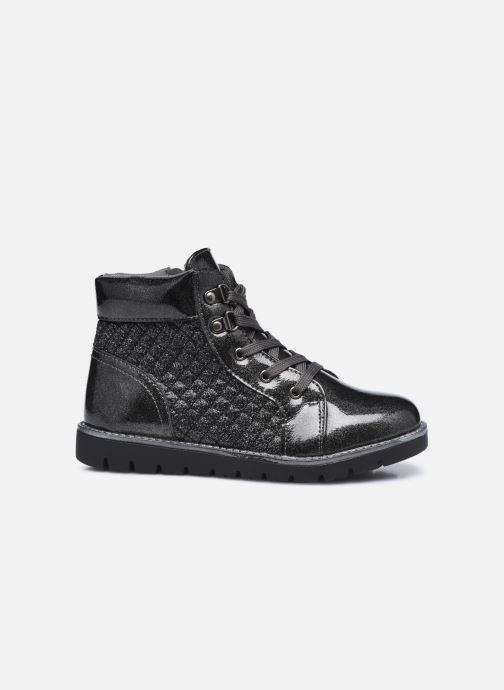 Stiefeletten & Boots Conguitos KI1 112 22 grau ansicht von hinten