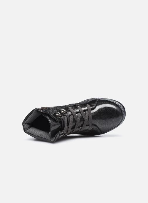 Stiefeletten & Boots Conguitos KI1 112 22 grau ansicht von links