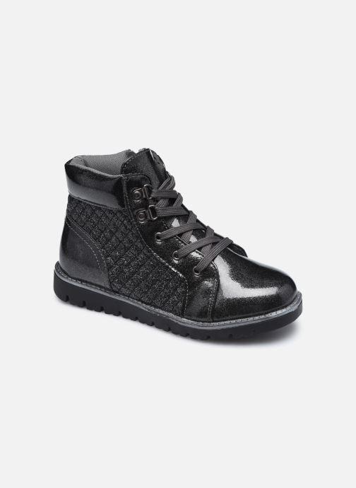 Stiefeletten & Boots Conguitos KI1 112 22 grau detaillierte ansicht/modell