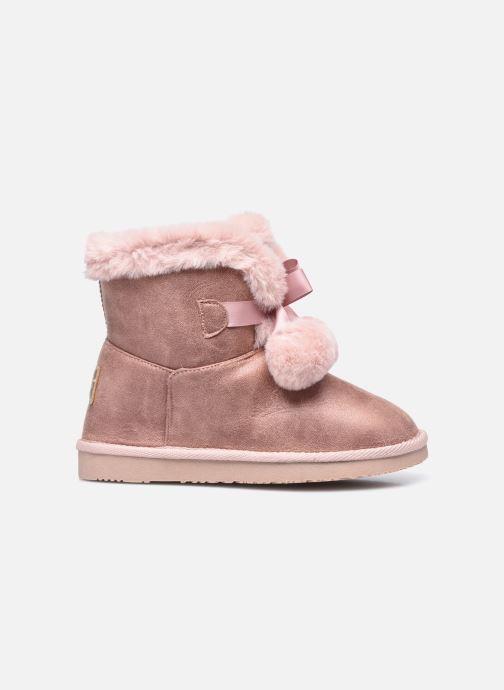 Stiefeletten & Boots Conguitos KI5 542 22 rosa ansicht von hinten