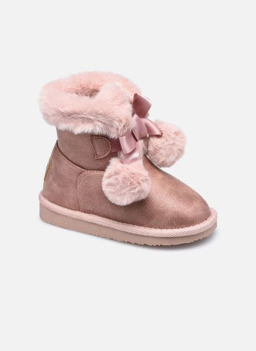Stiefel Conguitos KIS 140 67 rosa detaillierte ansicht/modell