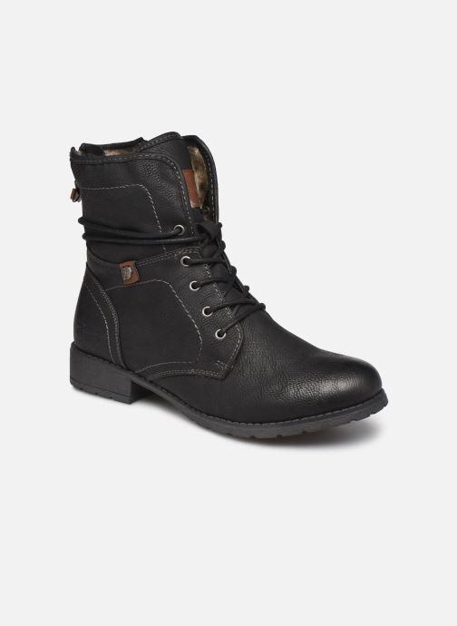 Bottines et boots Femme Carmen II