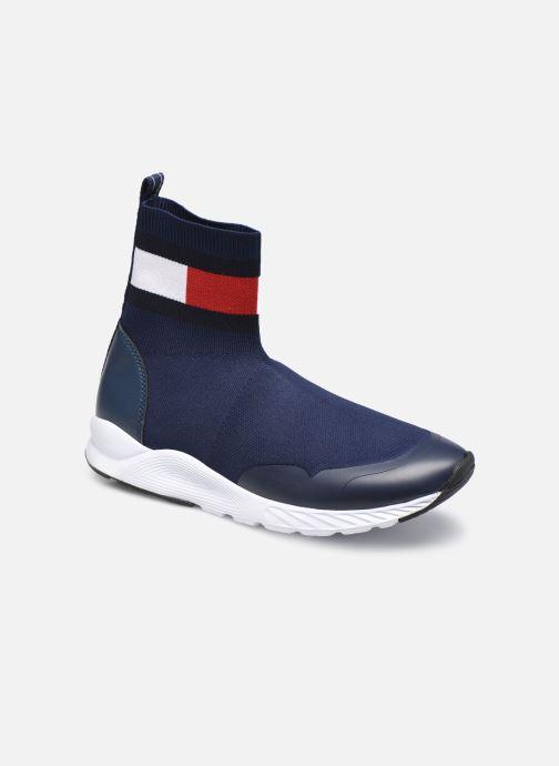 Bootie Sneaker