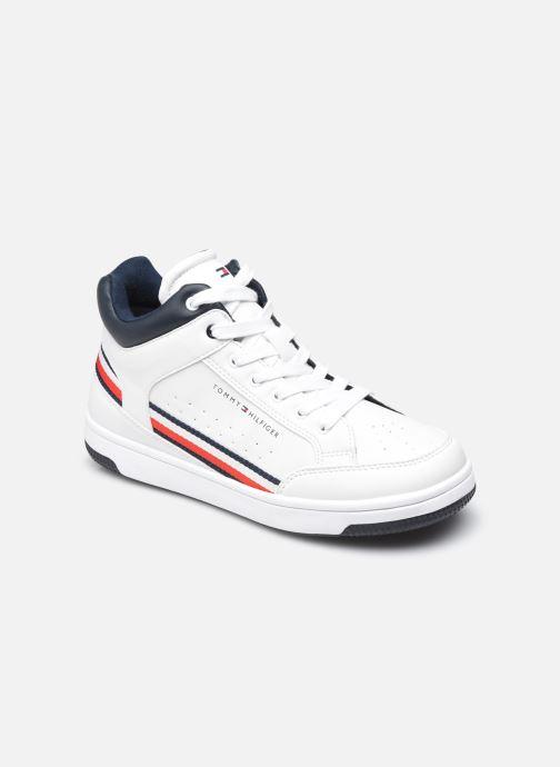 Deportivas Niños High Top Lace-Up Sneaker