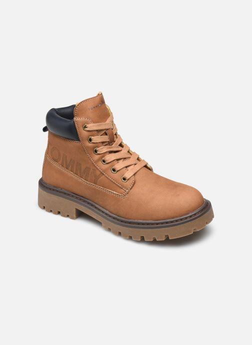 Bottines et boots Enfant Lace-Up Bootie