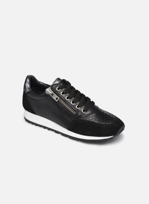 Sneaker Georgia Rose Soft Cezip schwarz detaillierte ansicht/modell