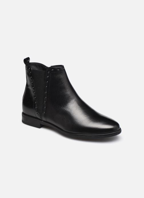 Stiefeletten & Boots Georgia Rose Soft Régine schwarz detaillierte ansicht/modell
