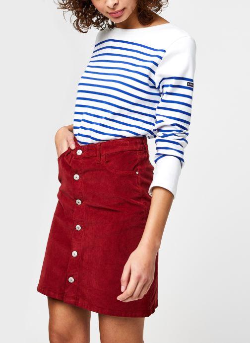 Tøj Accessories Marinière ''Amiral'' Femme