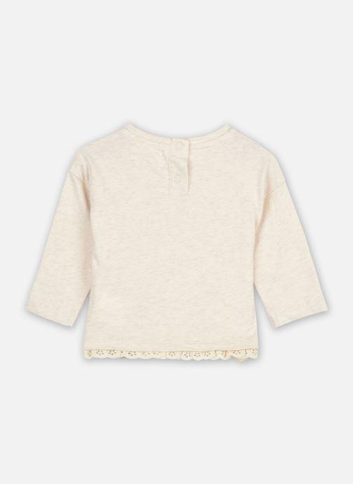 Les Petites Choses T-shirt TAMMY (Beige) - Vêtements chez Sarenza (447306) 6D5J2