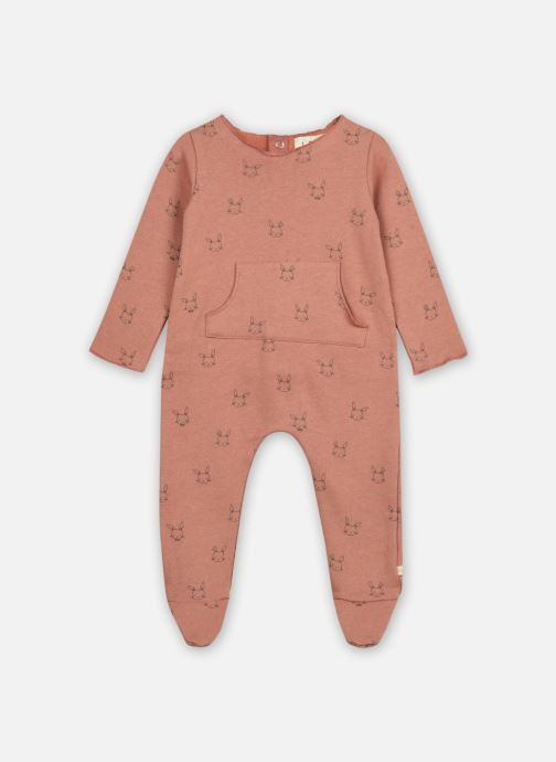 Body manches longues - Jumpsuit PJBBB