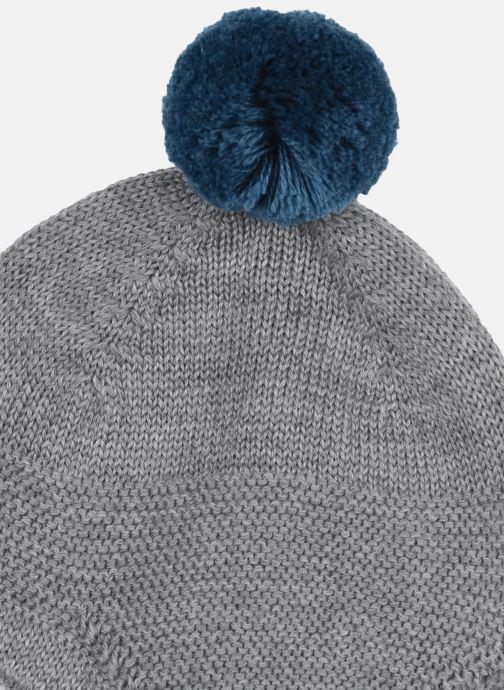 Bonnets Les Petites Choses Hat RILEY Gris vue face