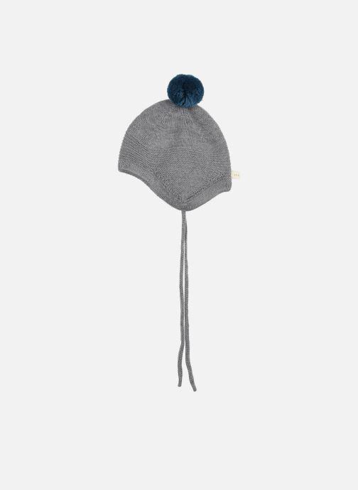 Bonnets Les Petites Choses Hat RILEY Gris vue détail/paire