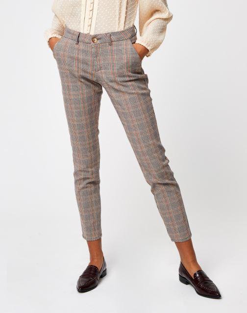 Pantalon chino - Pantalon Dahlia Scottich