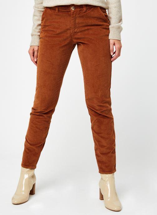 Vêtements Accessoires Pantalon Dahlia Velours