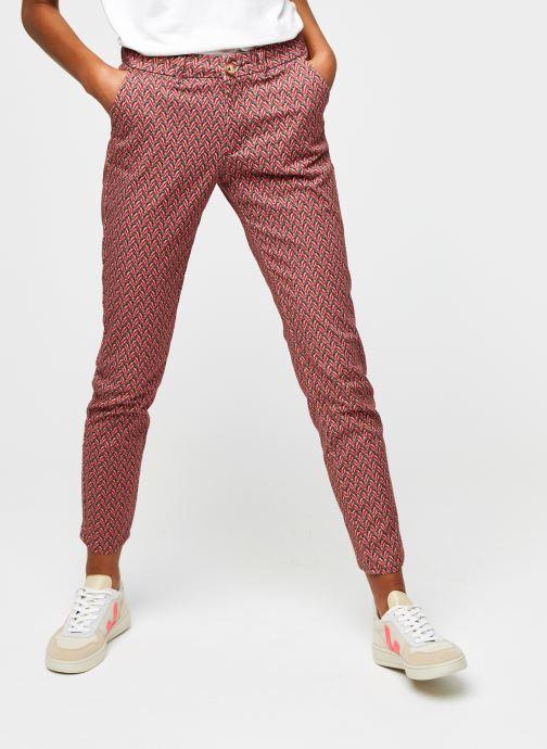 Pantalon Dahlia Plume