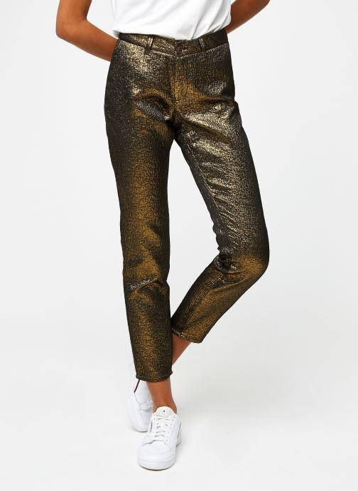 Vêtements Accessoires Pantalon Dahlia Jacquard