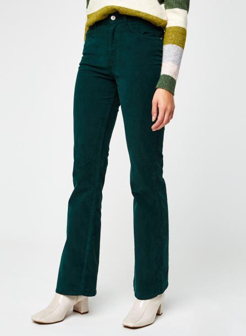 Kleding Accessoires Pantalon Madeleine Velours
