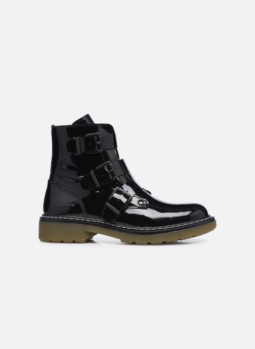 Bottines et boots Bullboxer AOL520E6L Noir vue derrière