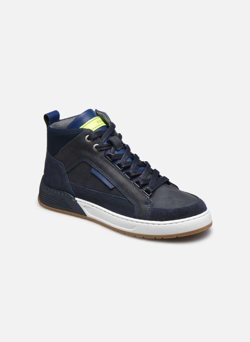 Sneaker Bullboxer AOF500E6L blau detaillierte ansicht/modell