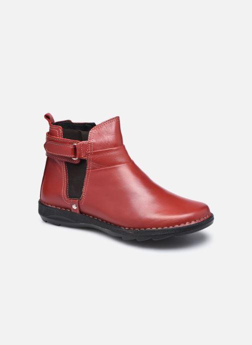Boots en enkellaarsjes Dames Vœu