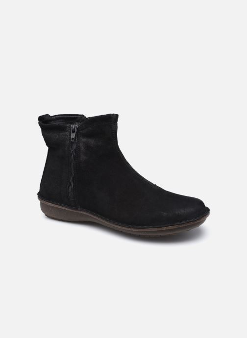 Boots - Verso