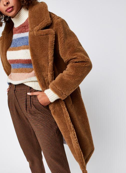 Manteau mi-long - WONDERFUL