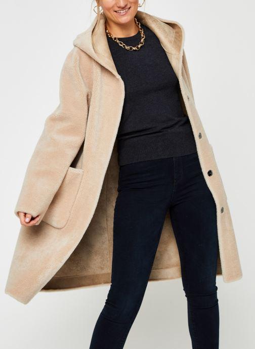 Manteau mi-long - Angelique