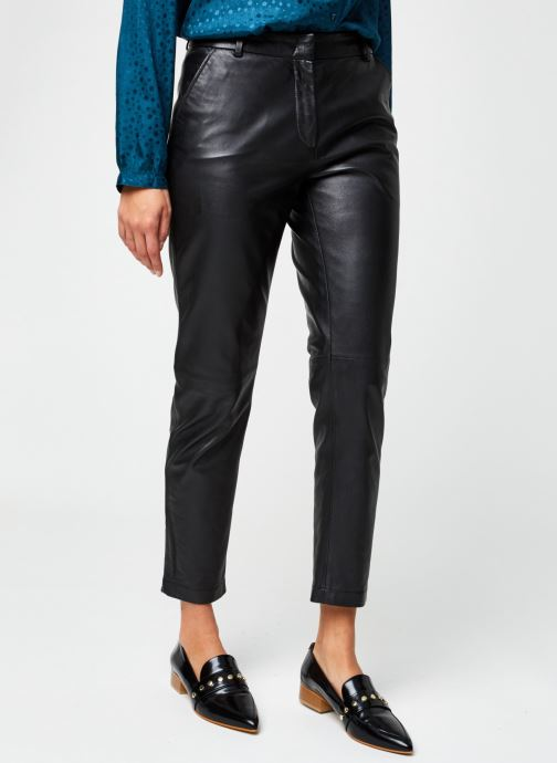 Pantalon en cuir - Bailey