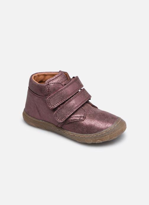 Boots en enkellaarsjes Kinderen G2130212