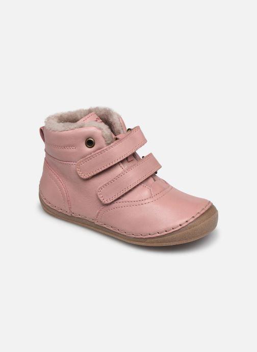 Boots en enkellaarsjes Kinderen G2110087