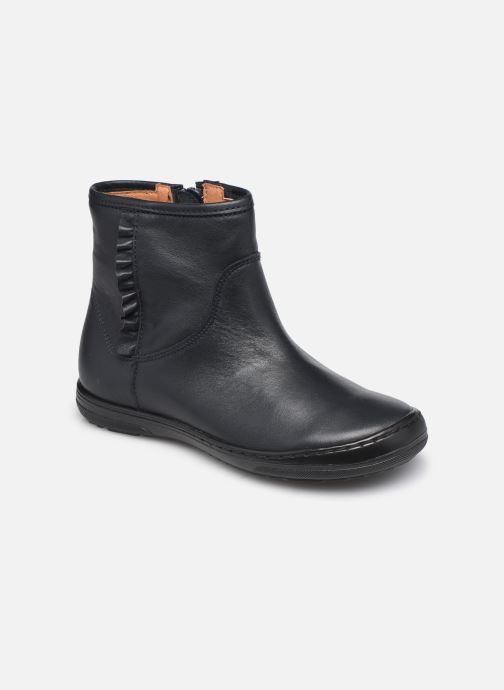 Stiefeletten & Boots Froddo G3160125 blau detaillierte ansicht/modell
