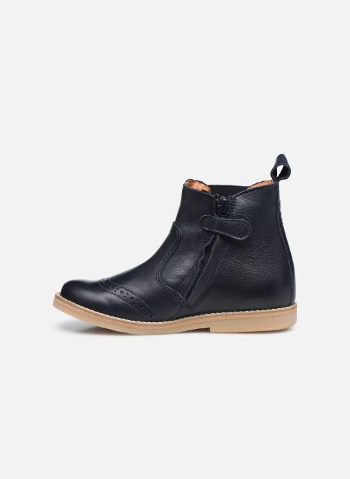 Stiefeletten & Boots Froddo G3160119 blau ansicht von vorne