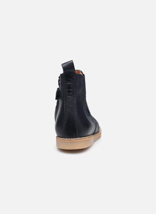 Stiefeletten & Boots Froddo G3160119 blau ansicht von rechts